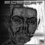 BOBCAT - CyberStorm (Front Cover)