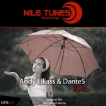 ELLIASS, Andy/DANTES - Rain (Front Cover)