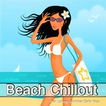 VARIOUS - Beach Chillout (Bar Lounge Summer Cafe Ibiza) (Front Cover)
