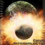 CORY O - Intergalactic (Front Cover)