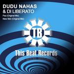 DUDU NAHAS - Paz (Front Cover)