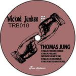 JUNG, Thomas - Wicked Junkee (Front Cover)