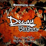 DECAY (CA) - Refuse (Front Cover)