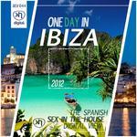 One Day In Ibiza 2012
