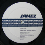 JAMEZ - Darklands EP (Front Cover)