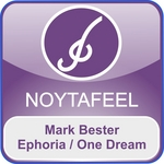 BESTER, Mark - Euphoria (Front Cover)