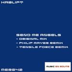 HABLIFT - Send Me Angels (Front Cover)
