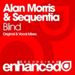 MORRIS, Alan/SEQUENTIA - Blind (Front Cover)