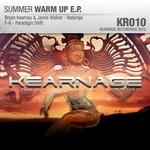 Summer Warm Up EP
