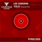 OSBORNE, Lee - Yolo (Front Cover)