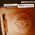 FICCI - CASE:3 EP (Front Cover)