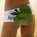 STUFF THE DISCO - Apple Sauce (Front Cover)