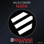 BACKCORNERZ - Njuta (Front Cover)