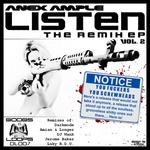 Listen (The Remix EP Vol 2)