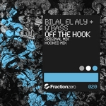 BILAL EL ALY/Q'BASS - Off The Hook (Front Cover)