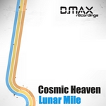 COSMIC HEAVEN - Lunar Mile (Front Cover)