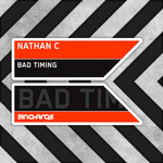 NATHAN C - Bad Timing (Front Cover)