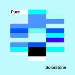 SOLARSTONE - Pure (Front Cover)