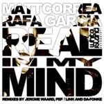 CORREA, Matt & RAFA GARCIA - Real In My Mind (Front Cover)