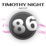 NIGHT, Timothy - RIFF EP (Front Cover)