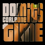 CORLEONE, Dom - It's Time (Front Cover)