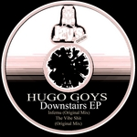 HUGO GOYS - Downstairs EP (Front Cover)