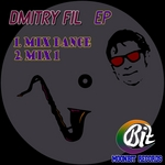 FIL, Dmitry - Mix Dance (Front Cover)