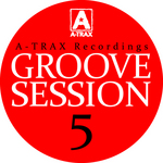 RATEUKE, Daniel/MIKE NEWMAN/VOGUE/VICTOR RUIZ/ALEX STEIN - Groove Session 5 (Front Cover)