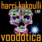 KAKOULLI, Harri - Voodotica EP (Front Cover)