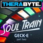 GECK E - Soul Train (Part 2) (Front Cover)