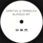 DASTIN/MASSCIN - Bukowo EP (Back Cover)
