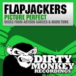 FLAPJACKERS - Picture Perfect (Front Cover)