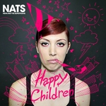NENA & THE SUPERYEAHS - Happy Children (Front Cover)