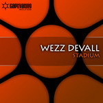 WEZZ DEVALL - Stadium (Front Cover)
