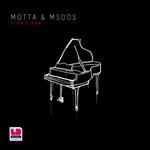 MOTTA & MSDOS - Piano Bar (Front Cover)