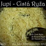 JUPI - Cista Ryza (Front Cover)