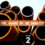 VARIOUS - The Sound Of UK Dubstep: Volume 2 (Front Cover)