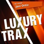 ORTIZ, Javi - Big Room (Front Cover)