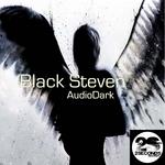 AUDIODARK - Black Steven (Front Cover)