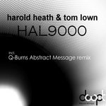 HEATH, Harold/TOM LOWN - Hal9000 (Front Cover)