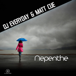 DJ EVERYDAY/MATT CUE - Original (Front Cover)