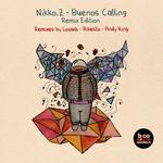 Buenos Calling (remix edition)