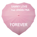 LOVE, Sammy feat ANGELYNA - Forever (Front Cover)