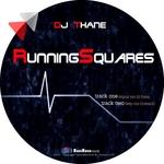 DJ THANE/DANIELE RAVAIOLI - Running Squares (Front Cover)