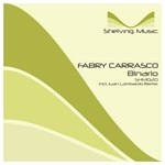 CARRASCO, Fabry - Binario (Front Cover)