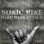 Hard Bass Attack (radio edit)