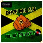 DOVE MLEH - Pull Up The Vinyl (Front Cover)