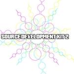 SDK - Source Development Kit 2 (Front Cover)