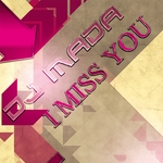 DJ MADA - I Miss You (Front Cover)