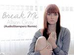 GRAY, Allison - Break Me (Front Cover)